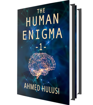 The Human Enigma -1