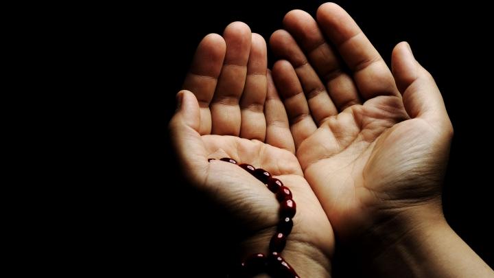 Falls du für dich beanspruchst, ein Gläubiger zu sein, dann musst du die notwendigen Taten ausführen und ihre Voraussetzungen erfüllen.