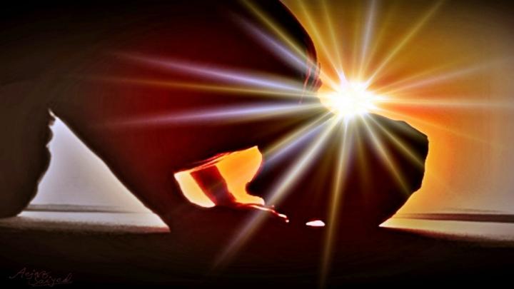 Illusionen und Zweifel des Betenden sind die wichtigsten Faktoren, welche die Wirkung eines Gebets unterbinden...