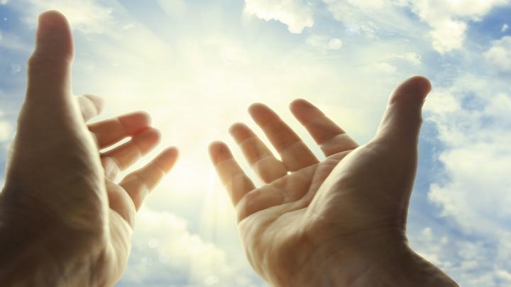 Kennst Du den Mechanismus des Gebets, der Dir als stärkste Waffe zur Verfügung gestellt wurde? ...