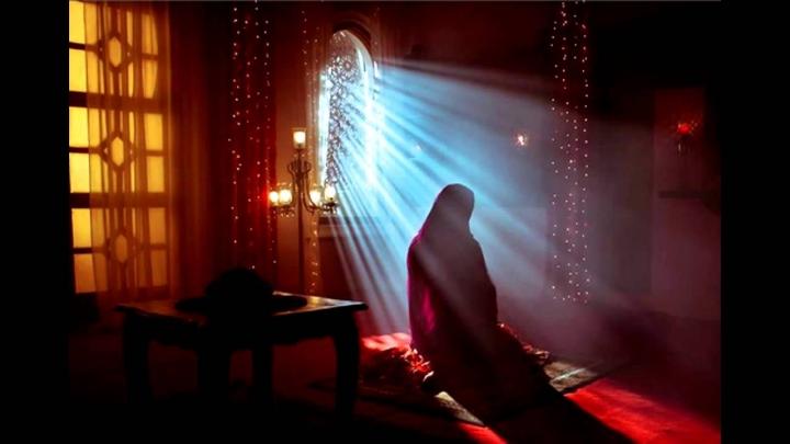 Namazdan amaç, ruhun pozitif enerjisinin kuvvetlenerek, kişinin kendisini ölüm ötesi yaşamda güçlü bir hâle getirmesidir.