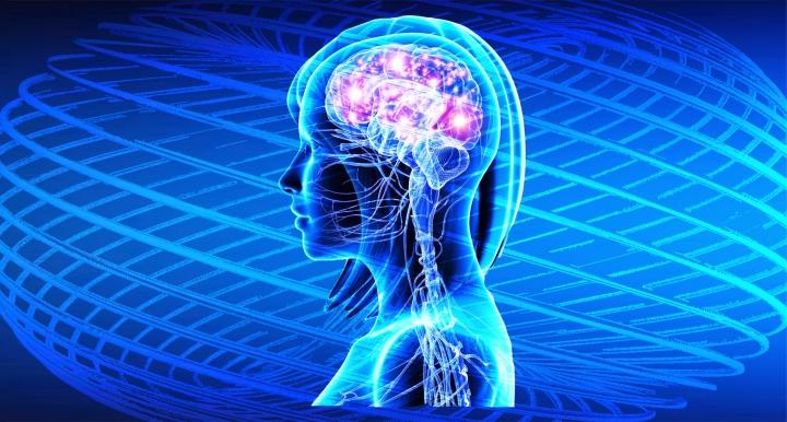"""""""Zikir"""" yaptığınız zaman beyinde, ilgili hücre grubunda bir biyoelektrik akım meydana gelir ve bu, bir tür enerji şeklinde dalga bedene yüklenir!"""