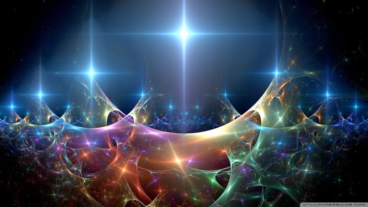 """""""Melek"""" adı verilen varlık, orijini itibarıyla, mahiyeti itibarıyla kuantsal yapı, yani bir tür enerjidendir."""
