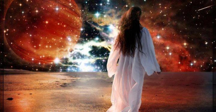"""KİŞİ ÖLMEZ, """"ÖLÜM""""Ü TADAR!.. Yaşam boyutunu değiştirir!.."""