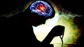 Das Wiederholen von Wörtern, welches als Zikir bekannt ist, lässt dich bemerken, dass die universalen Besonderheiten-die Bedeutungen der Namen Allahs- in der Existenz deine Gehirnkapazität erhöht.