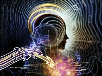 In der Tat formt die schützende Energie, welche durch das Gehirn während des Zikirs entsteht,  einen Feld des Schutzes um die Person herum.