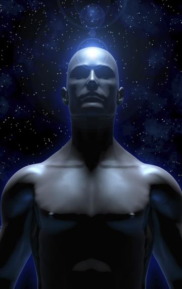Ruh kuvvetin, kapasiten, ölmeden önceki son ulaştığın beyin kapasiten olarak sâbitlenir!..