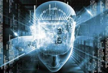 Beyin, bir dalga dönüştürücüsüdür.