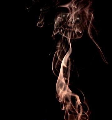 """""""Cann'ı (cin sınıfını - görünmez varlıkları) da dumansız ateşten (radyasyon-ışınsal enerji - elektromanyetik dalga bedenli) yarattı."""" (55:15)"""