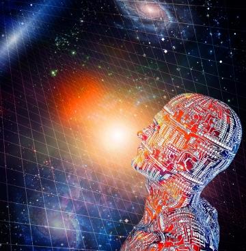 Kâinat içindeki kendini buluş, kâinatla kendini özdeşleştiriş, evren bilinciyle kendini özdeşleştiriş, nefsin hakikatini Efâl mertebesinde buluştur!