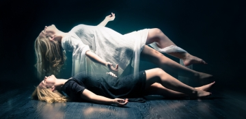 The Brain-Spirit Relationship and Death
