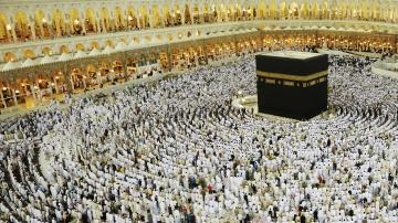 The Two Big Secrets Regarding Hajj (Pilgrimage)