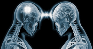 The brain can also tune into the frequencies of a single brain, this is known as telepathy...  In other words, your brain can be directed and programmed by another person without your knowledge. Due to this quality of the brain the Rasul has advised people to frequently make salawat to him.