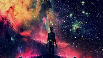 À travers la mort, nous ''changerons de dimension'' ! Et la vie dans cette dimension devra s'étendre jusqu'au jour du Jugement Dernier.