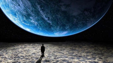 Est ce que l' être humain reviendra t – il sur terre après la mort?