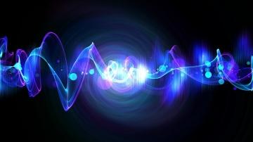 Varlık, tümüyle manyetik dalgalar âlemidir.