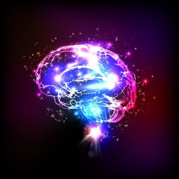 """Kişiliğin aslı ve hakikati dediğin """"ruh""""unu da meydana getiren beyindir!"""