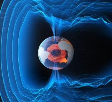 Dünya'nın manyetik çekim alanından kendini kurtaramayanlar, ebedî olarak Güneş çekiminin içinde kalacaklar.