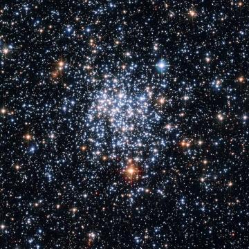 Gözün görme sınırlarına GÖRE yatay, katman içi bakışla uzay ve evren…