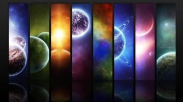 Evren şuurludur; çünkü Allâh Aliym'dir!