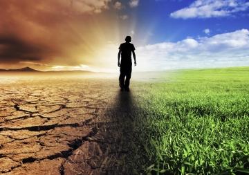 İnsan, kendi yaratılış kapasitesi ve formasyonunun ötesinde bir şey yapamaz!