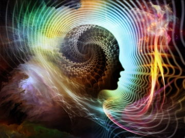 Ruh'un tenezzülünü dışsal-mekansal olarak değil, özden açığa çıkan anlamında değerlendirin.