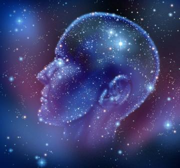 Sizin gerçek öz şuurunuz, zâtınız, mikro plandaki veya makro plandaki, bir atom şuuru veya galaktik bilinçle aynıdır.