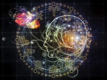 Kutb-ul İrşâd, burçlardan gelen kozmik ışınımı gereken kişilere kanalize ederek onlarda belli bir bakış açısını oluşturur.