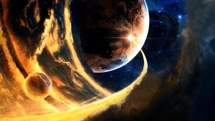 Her ümmet Dünya'da iken taptığının yanına gitsin! diye ilan edilir.