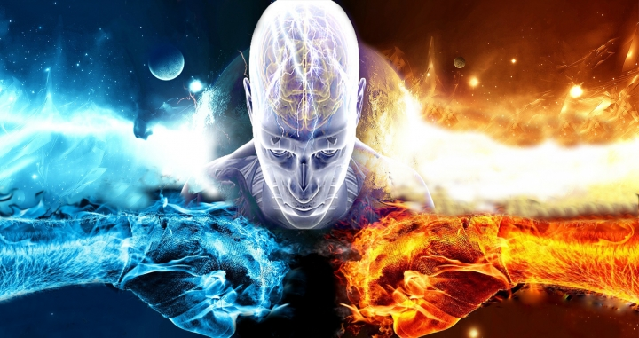 The faculty of inquisition resides internally within each person and will become activated in one's consciousness, once the person is in their grave, to question them in their new state of existence.