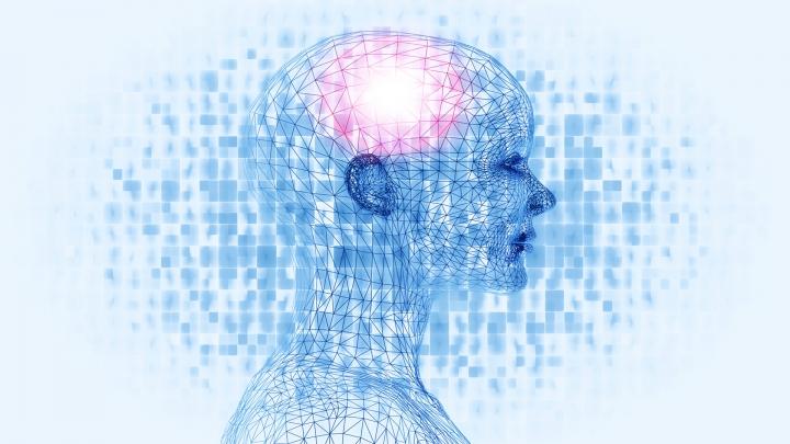 İnsan, ölüm ötesi yaşamına holografik görüntülü dalga bedeniyle devam eder.