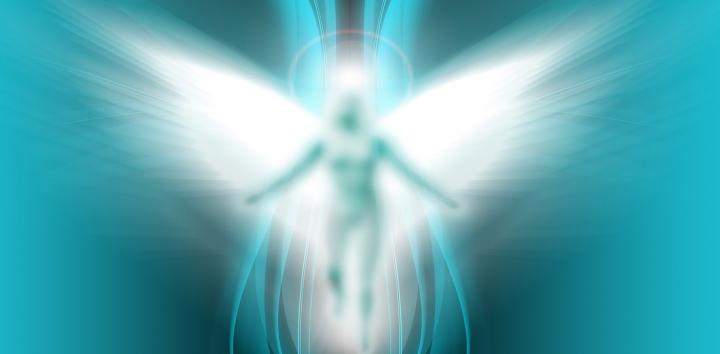 İnsanlar tasavvurlarına göre, hayallerinde melek veya cini şekillenmiş olarak görürler!