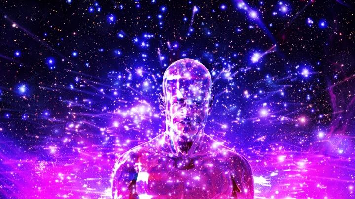 """Her nesnenin yapısındaki """"bilinç"""", onun özünü oluşturan aslı ve orijini olan """"Ruh""""ta mevcut olan """"bilinç""""ten ileri gelmektedir..."""