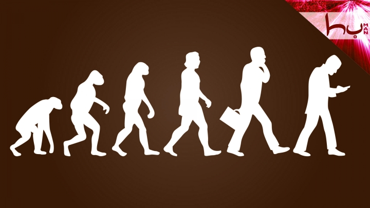 İnsan Evrimle Mi Oluştu?