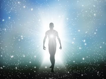 Kişinin, kabir âlemine geçtiği andan itibaren kendisine ulaşan dalga boylarını Dünya'da edindiği kapasiteye göre algılayıp, değerlendiren bir ruhî algılama sistemi vardır.
