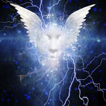 Beyinler üzerinde hükmederek kâh maddesel görüntüler oluşturan kâh da madde ötesi kozmik yapılarıyla madde dünyası üzerinde türlü etkilerde bulunan sayısız varlıklar.