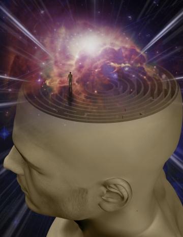 İnsan, yeryüzünde halife olarak yaratılmıştır.
