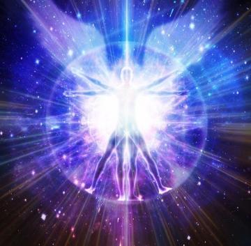 Antiçekim dalgaları ile güçlendirilmiş kişinin ruhu, kesinlikle cennet ortamına ulaşacaktır.