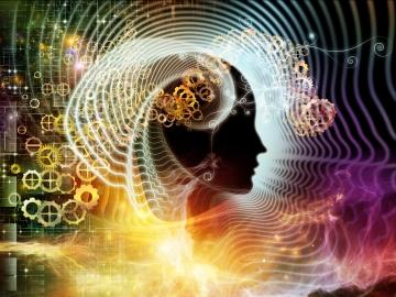 """Bilinç, beynin """"print-out""""udur, yani dilediği kadarınının """"çıktı""""sı!"""