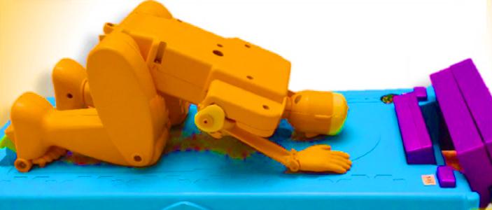 Robotlar namazın hareketlerini taklit edip Kurân'ı ezbere okurken, Müslümanın robottan farkı ne olacaktır?