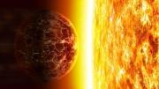 Dünya'nın Âkıbeti Güneş'e Yolculuk
