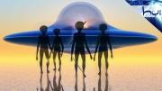 20. Uzaylılar, Cinler mi?
