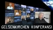 Gelsenkirchen Konferansı