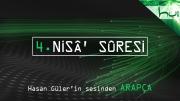 4. Nisa Suresi