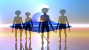 Ruhlardan Uzaylılardan Mesaj Alma Aldatmacası