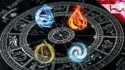 10. Ateş - Hava - Toprak - Su grupları