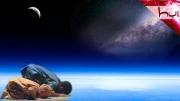 32. Namazla Sonsuzluğa Açılın!