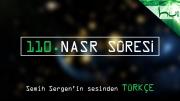 110. Nasr Sûresi - Kur'ân-ı Kerîm Çözümü
