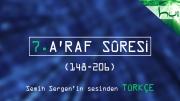 7. A'raf Sûresi (148-206) - Kur'ân-ı Kerîm Çözümü