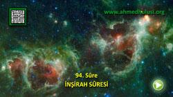 İNŞİRAH SÛRESİ - KUR'ÂN-I KERÎM ÇÖZÜMÜ